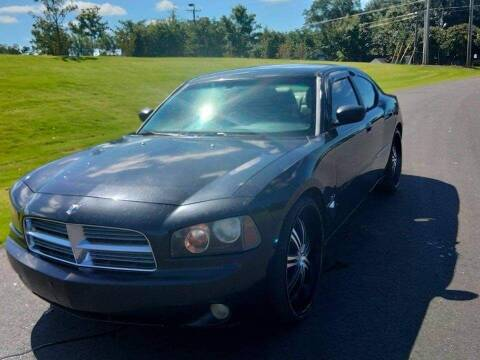 2006 Dodge Charger for sale at Happy Days Auto Sales in Piedmont SC