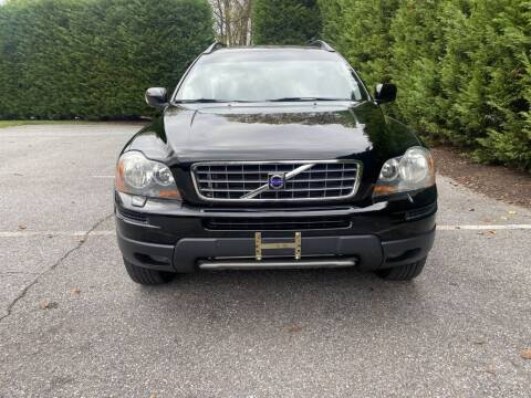 2007 Volvo XC90 for sale at Limitless Garage Inc. in Rockville MD