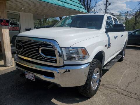 2015 RAM Ram Pickup 2500 for sale at New Wheels in Glendale Heights IL