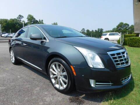 2014 Cadillac XTS for sale at Joe Lee Chevrolet in Clinton AR