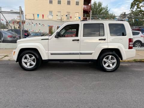 2010 Jeep Liberty for sale at G1 Auto Sales in Paterson NJ