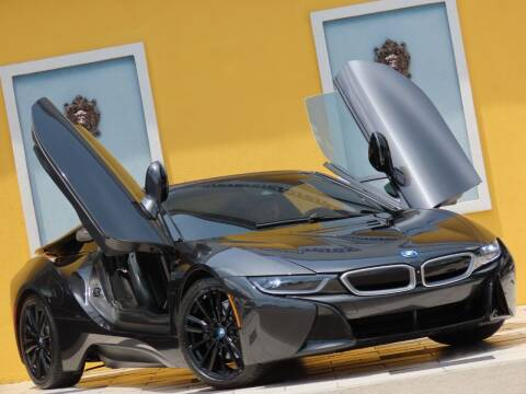 2019 BMW i8 for sale at Paradise Motor Sports LLC in Lexington KY