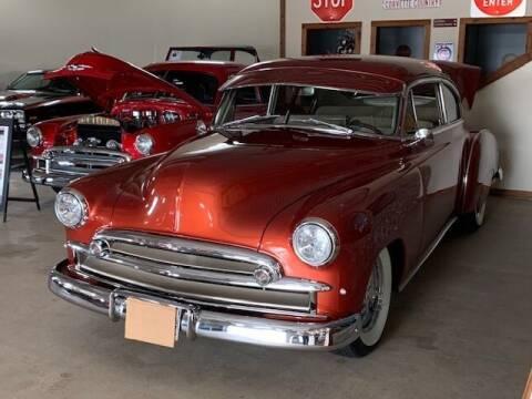 1949 Chevrolet Fleetline for sale at Gary Miller's Classic Auto in El Paso IL