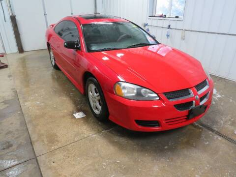 2005 Dodge Stratus for sale at Grey Goose Motors in Pierre SD