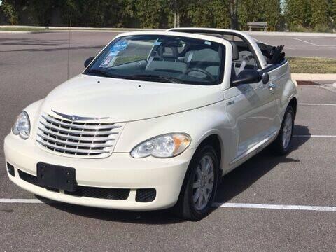 2006 Chrysler PT Cruiser for sale at Orlando Auto Sale in Port Orange FL