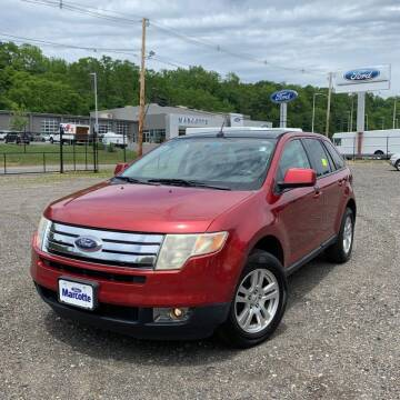 2007 Ford Edge for sale at MBM Auto Sales and Service in East Sandwich MA