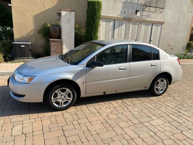 2003 Saturn Ion for sale in Covina, CA