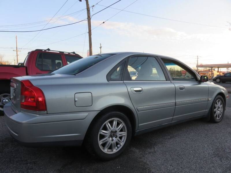 2005 Volvo S80 for sale at US Auto in Pennsauken NJ