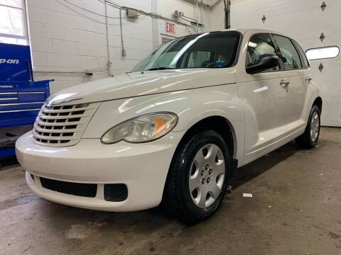 2009 Chrysler PT Cruiser for sale at Auto Warehouse in Poughkeepsie NY