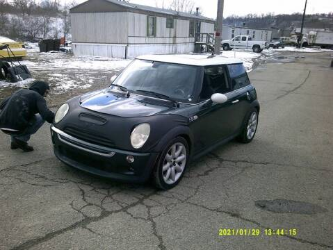 2003 MINI Cooper for sale at WEINLE MOTORSPORTS in Cleves OH