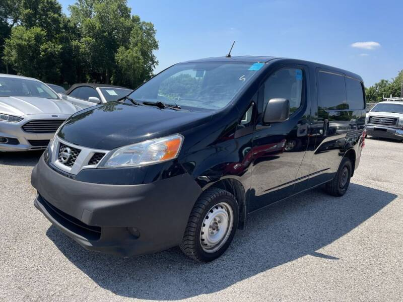 2015 Nissan NV200 for sale at Pary's Auto Sales in Garland TX
