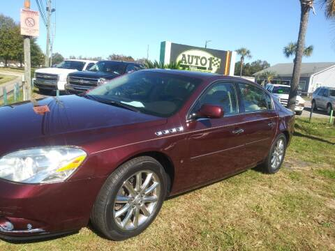 2007 Buick Lucerne for sale at Auto 1 Madison in Madison GA