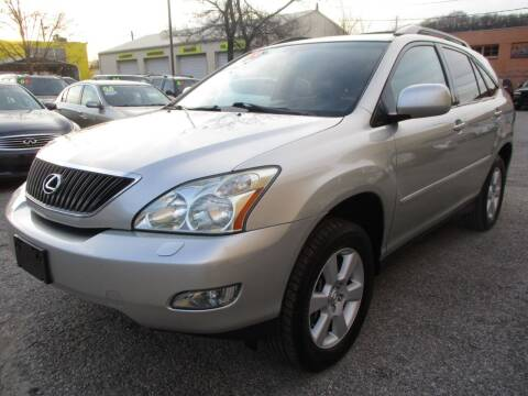 2004 Lexus RX 330 for sale at Ideal Auto in Kansas City KS