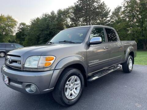 2004 Toyota Tundra for sale at USA Auto Sales & Services, LLC in Mason OH