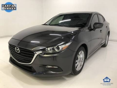 2017 Mazda MAZDA3 for sale at AUTO HOUSE PHOENIX in Peoria AZ