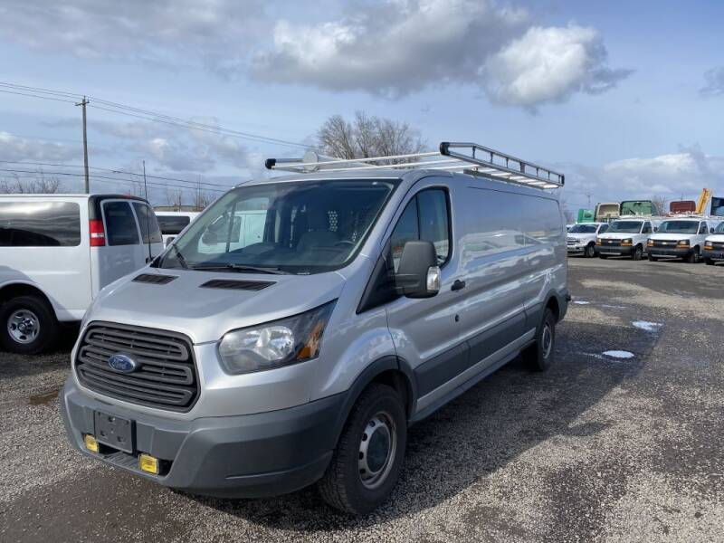 2015 Ford Transit Cargo for sale at Northwest Van Sales in Portland OR