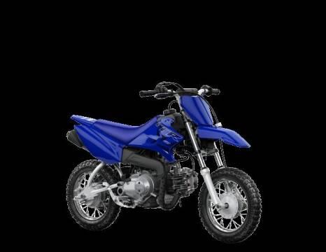2021 Yamaha TT-R50E for sale at GT Toyz Motor Sports & Marine - GT Toyz Motorsports in Halfmoon NY