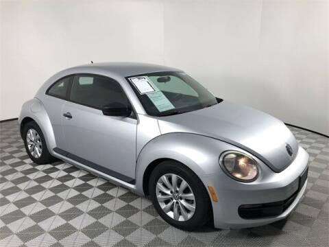 2014 Volkswagen Beetle for sale at Allen Turner Hyundai in Pensacola FL