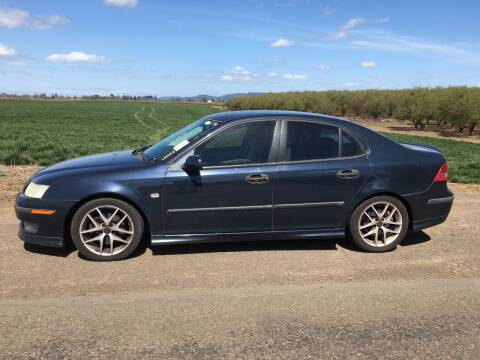2004 Saab 9-3 for sale at M AND S CAR SALES LLC in Independence OR
