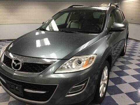 2012 Mazda CX-9 for sale at Mirak Hyundai in Arlington MA
