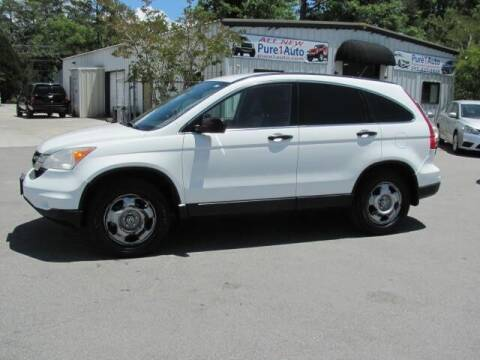 2011 Honda CR-V for sale at Pure 1 Auto in New Bern NC