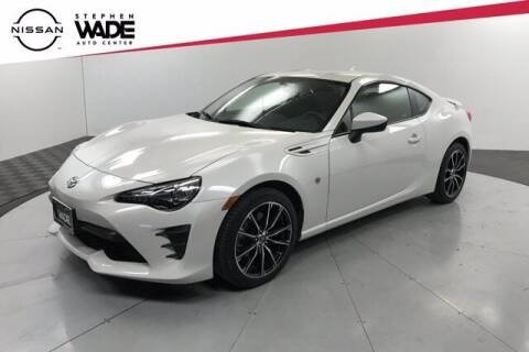 2017 Toyota 86 for sale at Stephen Wade Pre-Owned Supercenter in Saint George UT
