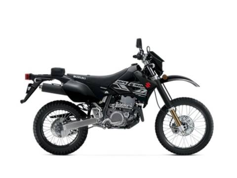 2020 Suzuki DR-Z400S for sale at Street Track n Trail in Conneaut Lake PA
