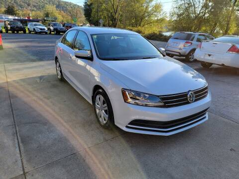 2017 Volkswagen Jetta for sale at A - K Motors Inc. in Vandergrift PA