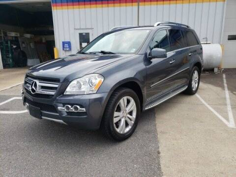 2011 Mercedes-Benz GL-Class for sale at BuyFromAndy.com at Hi Lo Auto Sales in Frederick MD