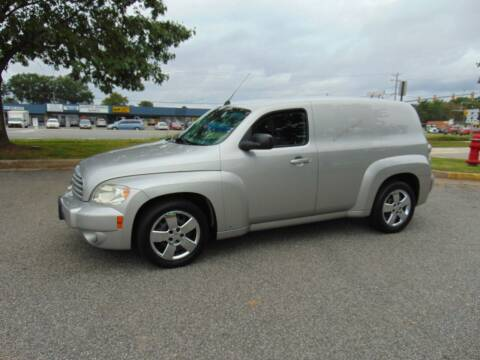 2008 Chevrolet HHR for sale at CR Garland Auto Sales in Fredericksburg VA