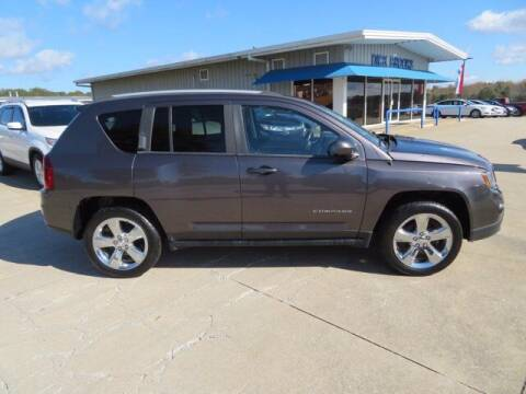 2015 Jeep Compass for sale at DICK BROOKS PRE-OWNED in Lyman SC