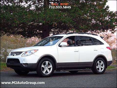 2009 Hyundai Veracruz for sale at M2 Auto Group Llc. EAST BRUNSWICK in East Brunswick NJ