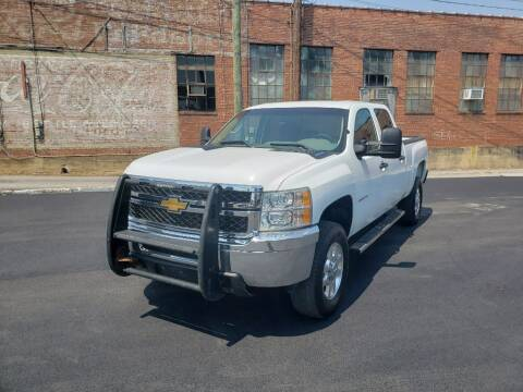 2014 Chevrolet Silverado 2500HD for sale at Lincoln County Automotive in Fayetteville TN