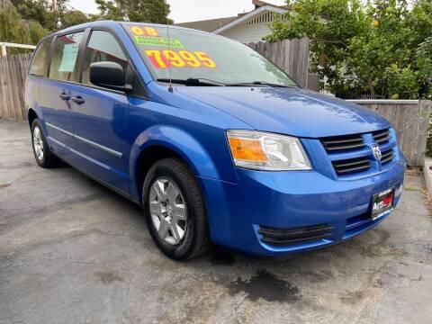 2008 Dodge Grand Caravan for sale at Auto Max of Ventura - Automax 3 in Ventura CA