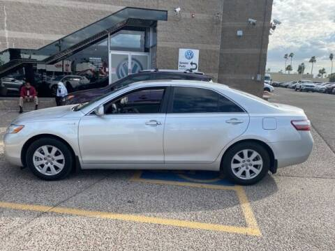 2008 Toyota Camry Hybrid for sale at Camelback Volkswagen Subaru in Phoenix AZ