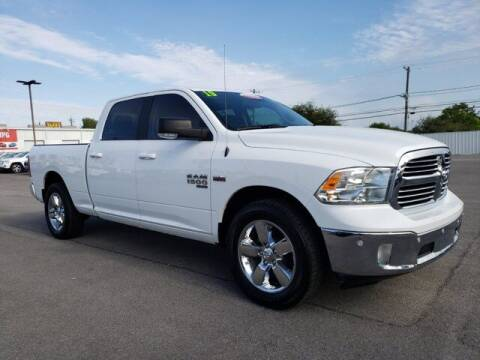 2019 RAM Ram Pickup 1500 Classic for sale at All Star Mitsubishi in Corpus Christi TX