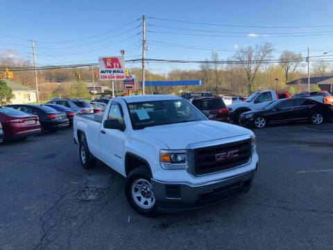 2014 GMC Sierra 1500 for sale at KB Auto Mall LLC in Akron OH