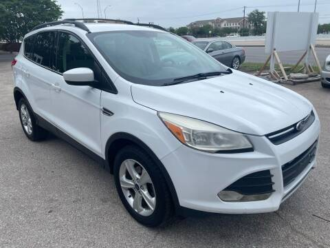 2013 Ford Escape for sale at Austin Direct Auto Sales in Austin TX