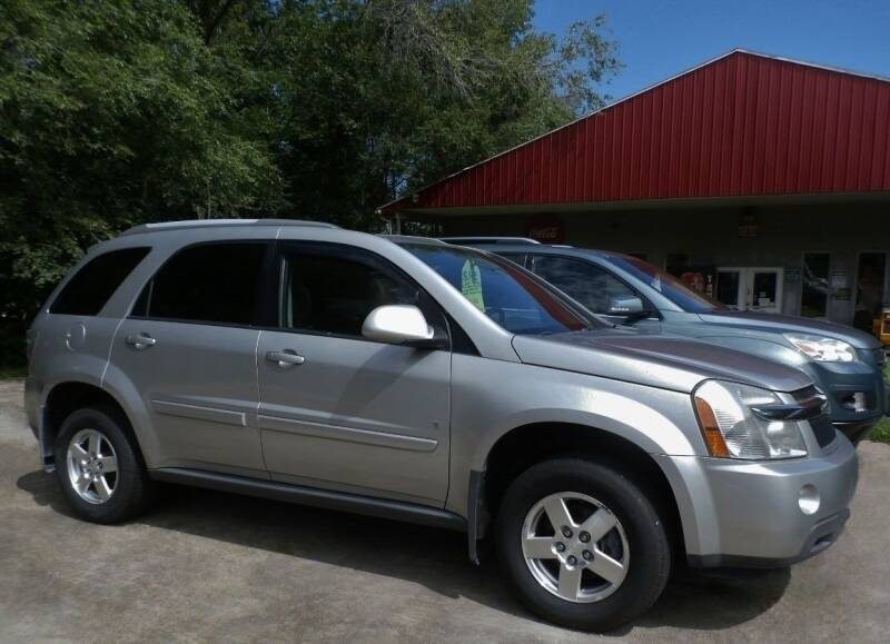 2008 Chevrolet Equinox for sale at CARS II in Brookfield OH