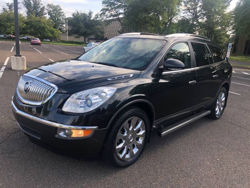 2011 Buick Enclave for sale at PA Auto World in Levittown PA