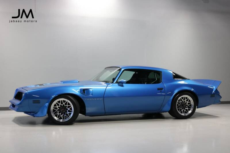 1978 Pontiac Trans Am for sale in Merrillville, IN