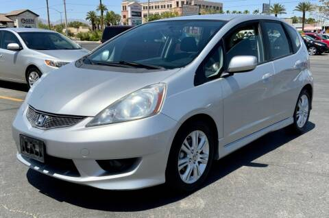 2011 Honda Fit for sale at Charlie Cheap Car in Las Vegas NV