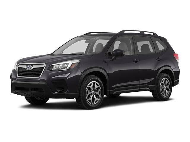 2021 Subaru Forester for sale at Schulte Subaru in Sioux Falls SD