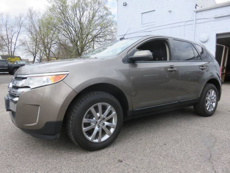 2013 Ford Edge for sale at US Auto in Pennsauken NJ