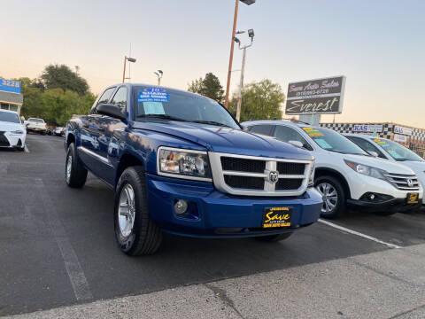 2010 Dodge Dakota for sale at Save Auto Sales in Sacramento CA