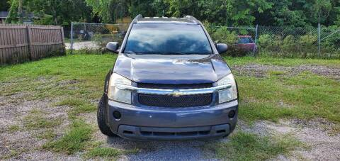 2007 Chevrolet Equinox for sale at Firm Life Auto Sales in Seffner FL