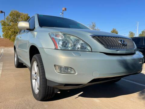 2004 Lexus RX 330 for sale at Boktor Motors in Las Vegas NV