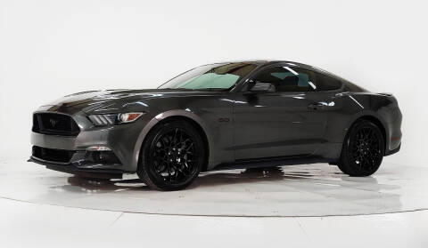 2015 Ford Mustang for sale at Houston Auto Credit in Houston TX
