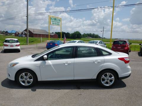 2013 Ford Focus for sale at Space & Rocket Auto Sales in Meridianville AL