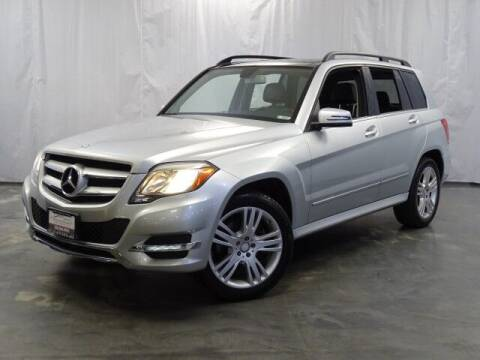 2013 Mercedes-Benz GLK for sale at United Auto Exchange in Addison IL